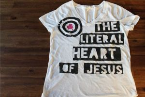 heart of Jesus