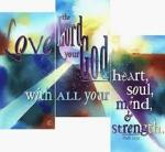 Love with all heart pic